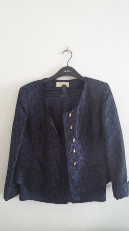 tailleur veste+jupe Weinberg