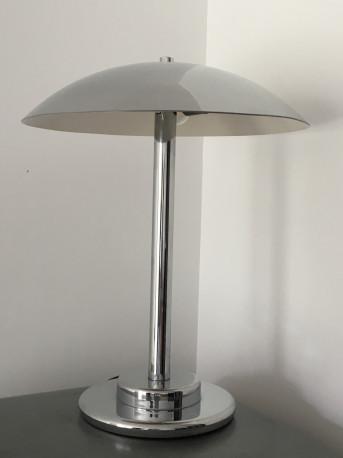 Lampe Champignon Vintage Les Vieilles Choses