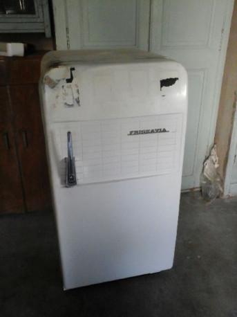 Réfrigérateur vintage