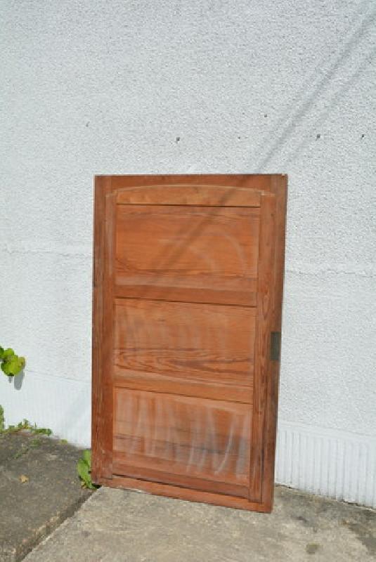 Miroir, porte d'armoire ancienne - Les Vieilles Choses on