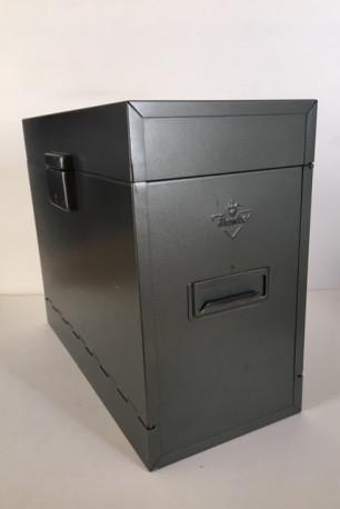 Casier métallique Flambo vintage