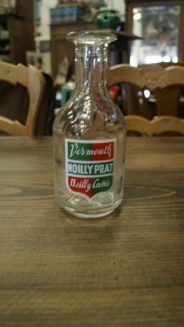Petite carafe Noilly Prat vintage