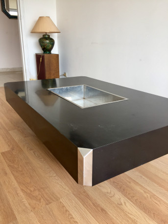 Table bar vintage
