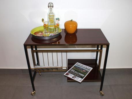 Table porte-revues