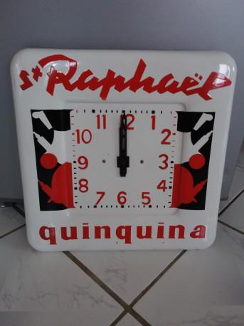 Horloge Raphaël