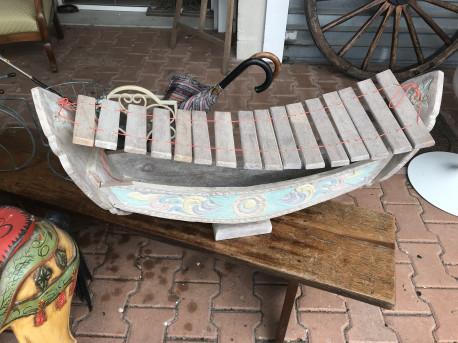 xylophone bateau