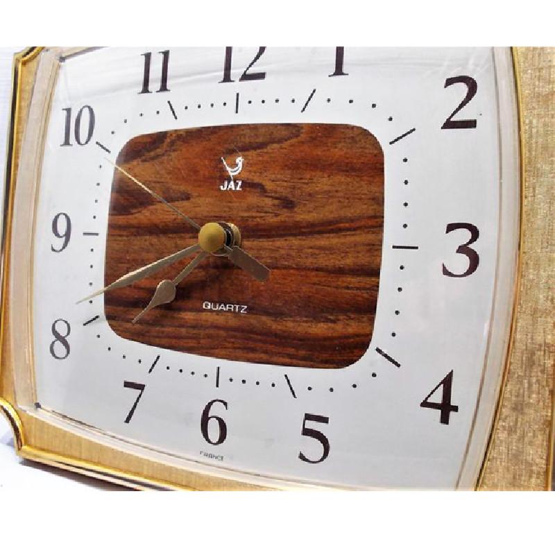 horloge de cuisine vintage jaz les vieilles choses