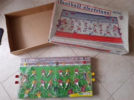 Football électrique