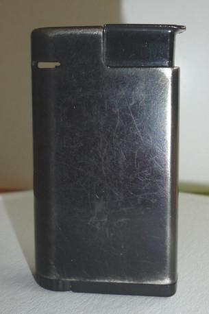 Briquet BRAUN vintage
