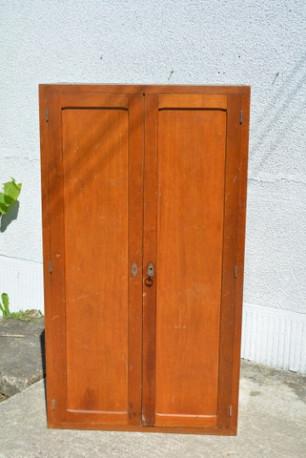 Petite armoire années 60