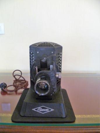 Projecteur FILMOSTO vintage 1930-35