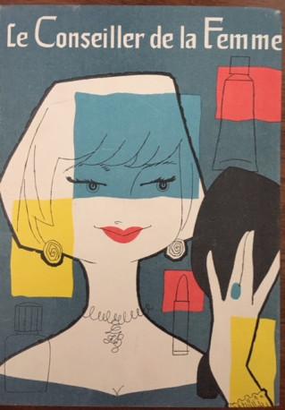 Le Conseiller De La Femme - 1963 - RARE et VINTAGE