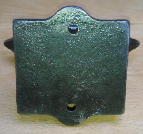 Enclume en Fonte N°2 de Bijoutier/Joaillier/Horloger Vintage