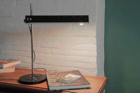 Lampe de bureau vintage Etienne Fermigier