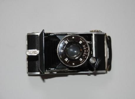 Appareil photo Demaria-Lapierre vintage