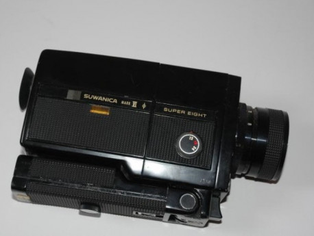Camera Suwanica mark VI super 8