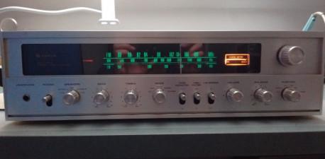 Sanyo DCX-2500L ampli tuner