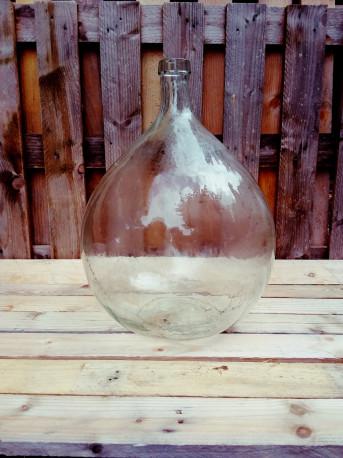 Dame Jeanne 20 litres vintage
