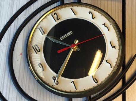 "Horloge Vintage ""BAYARD"""