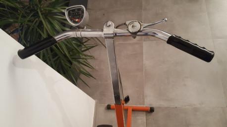 Vélo d'appartement vintage stiga