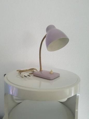 Lampe de bureau années 60 Vintage