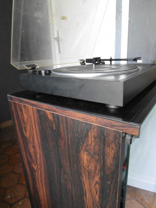 Chaine Hifi Pioneer Meuble Vintage Les Vieilles Choses