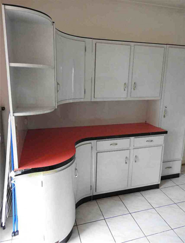 meuble cuisine formica simple diy renovation meuble formica with meuble cuisine formica. Black Bedroom Furniture Sets. Home Design Ideas