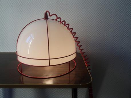 Lampe habitat vintage