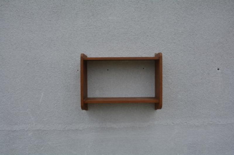 etag re murale bois vintage les vieilles choses. Black Bedroom Furniture Sets. Home Design Ideas