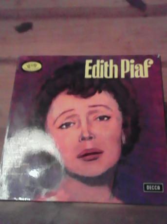 Édith Piaf Vintage