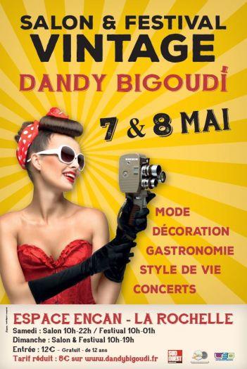 Salon Dandy Bigoudi