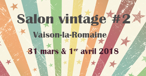 Salon Vintage Vaison-la-Romaine