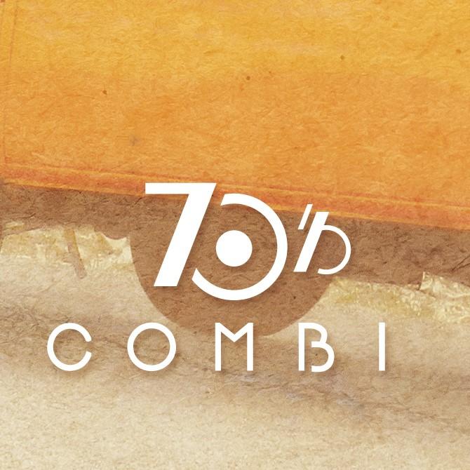 Seventies Combi