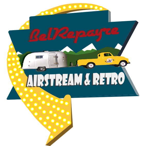 Chambres d\'hotes Airstream