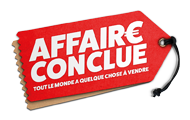 logo affaire conclue
