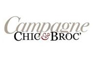 logo campagne chic et broc