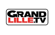logo grand lille tv