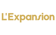 logo l'expansion