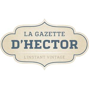 logo du blog d'hector
