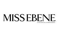 logo miss ebène