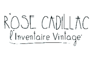 logo rose cadillac