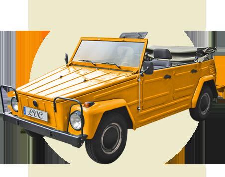 volkswagen 181 inspiration du site