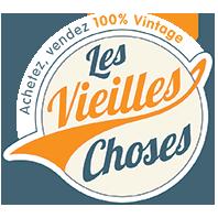 Les La Vieilles 100Vintage Brocante Choses wNnk80OPX